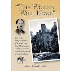 Mary's book cover