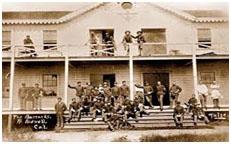 California in the Civil War, Part 1