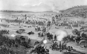 Battle of South Mountain (Wikipedia)