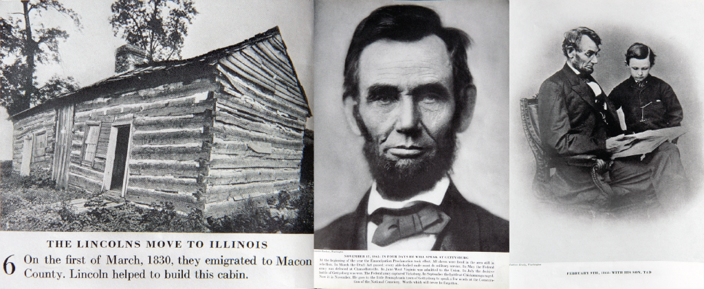 Noyes Lincoln Photos