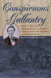 Conspicuous Gallantry