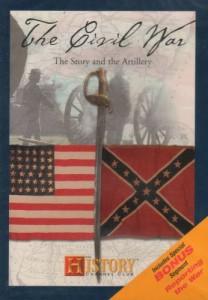 artillery DVD