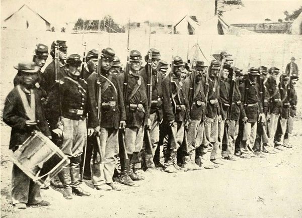 Meeting archive | South Bay Civil War Round Table